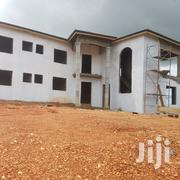 Uncompleted 2 Storey Building at Bu, Tpoly | Houses & Apartments For Sale for sale in Western Region, Shama Ahanta East Metropolitan