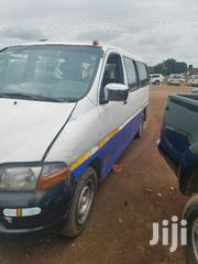 Toyota Hiace White | Buses for sale in Greater Accra, Adenta Municipal