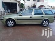 Opel Vectra 1998 Green   Cars for sale in Greater Accra, Teshie-Nungua Estates