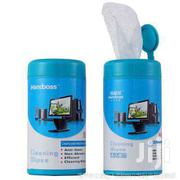 Handboss Cleaning Wipes | Photo & Video Cameras for sale in Greater Accra, Nima