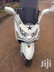 Kymco Xciting 2019 White | Motorcycles & Scooters for sale in Central Region, Awutu-Senya
