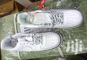 Nike Airforce-Af1 All White | Shoes for sale in Greater Accra, Ga West Municipal
