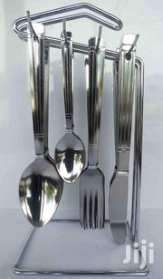 24 Pieces Foodjoy Stainless Steel Cutlery Set   Kitchen & Dining for sale in Greater Accra, Ga West Municipal