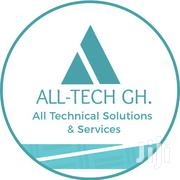 All Tech Invitation | Recruitment Services for sale in Greater Accra, East Legon