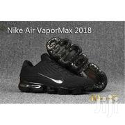 Nike Air Vapormax V-2 2018 Running Men's Sneakers New Sports 6 Colors | Shoes for sale in Greater Accra, East Legon