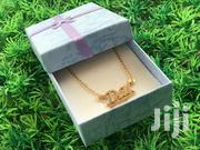 Customized Gold Necklace | Jewelry for sale in Greater Accra, Teshie-Nungua Estates