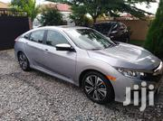 Honda Civic 2016 Gray | Cars for sale in Greater Accra, Dzorwulu