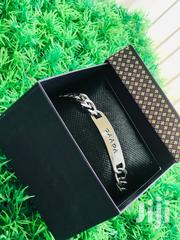 Customized Stainless Silver Bracelets | Jewelry for sale in Greater Accra, Teshie-Nungua Estates