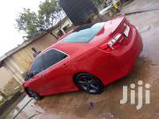 New Toyota Camry 2013 Red | Cars for sale in Greater Accra, Tema Metropolitan