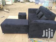 Stylish Leather Sofa | Furniture for sale in Greater Accra, Akweteyman
