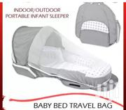 Travel Bed Bag | Children's Furniture for sale in Greater Accra, Asylum Down