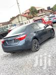 Toyota Corolla 2015 Gray | Cars for sale in Dansoman, Greater Accra, Ghana