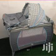 Baby Playpen Foldable Cot | Children's Furniture for sale in Greater Accra, Asylum Down