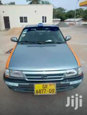 Opel Astra 2005 Silver   Cars for sale in Greater Accra, Alajo