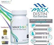Max 3.5.7 Omega Oil(3.5.7) | Vitamins & Supplements for sale in Greater Accra, Ga South Municipal