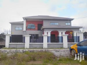Executive 6 Bedrooms House at Tech Kotei Deduako ( KNUST) for 1 Year
