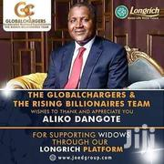 Partner With Longrich With Just Gh152 For Your Financial Freedom | Part-time & Weekend Jobs for sale in Northern Region, Tamale Municipal