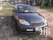 Toyota Corolla 2005 1.8 TS Gray | Cars for sale in Ashanti, Ejisu-Juaben Municipal