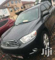 Toyota Highlander 2010 Black | Cars for sale in Greater Accra, Ga South Municipal