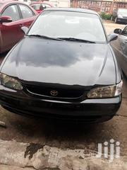 Toyota Corolla 2000 1.9 D Hatchback Black | Cars for sale in Brong Ahafo, Atebubu-Amantin