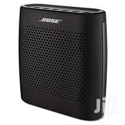Bose Sound Link Color Bluetooth Speaker | Audio & Music Equipment for sale in Greater Accra, East Legon