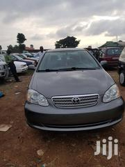 Toyota Corolla 2004 1.4 Gray | Cars for sale in Brong Ahafo, Atebubu-Amantin