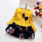 Cotton Classic Baby Dress | Children's Clothing for sale in Greater Accra, Teshie-Nungua Estates