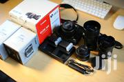 Canon M5 With Several Lenses and Extras. | Cameras, Video Cameras & Accessories for sale in Greater Accra, Accra Metropolitan