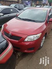 Toyota Corolla 2009 1.8 Advanced Red | Cars for sale in Brong Ahafo, Atebubu-Amantin