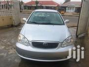 Toyota Corolla 2006 Silver | Cars for sale in Northern Region, Tamale Municipal
