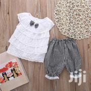 2pcs Baby Girl Outfit | Children's Clothing for sale in Greater Accra, Teshie-Nungua Estates