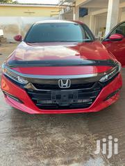 Honda Accord 2018 EX L Red | Cars for sale in Greater Accra, Teshie-Nungua Estates