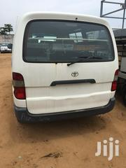 Toyota Hiace White | Buses for sale in Greater Accra, Dzorwulu
