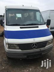 Mercedes Benz Sprinter White | Buses for sale in Greater Accra, Dzorwulu
