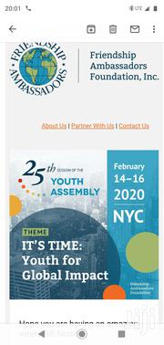 25th Youth Assembly Conference | Travel Agents & Tours for sale in Greater Accra, Accra Metropolitan
