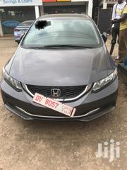 New Honda Civic 2015 Gray | Cars for sale in Greater Accra, Accra Metropolitan