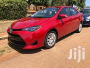 New Toyota Corolla 2017 Red | Cars for sale in Greater Accra, Accra Metropolitan