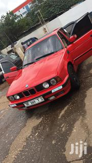 BMW 520i 1999 Red | Cars for sale in Greater Accra, Tema Metropolitan