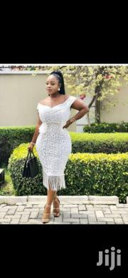 Lace Classic Dress | Clothing for sale in Greater Accra, Teshie-Nungua Estates