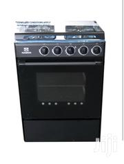 Nasco 4 Burner Gas Cooker With Oven New | Restaurant & Catering Equipment for sale in Greater Accra, Accra Metropolitan