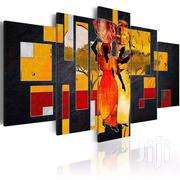 3D Wall Art(Canvas) | Home Accessories for sale in Greater Accra, North Kaneshie