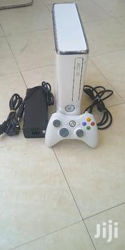 Xbox 360 With Games | Books & Games for sale in Greater Accra, Alajo