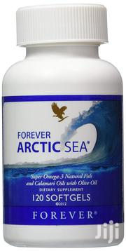 Arctic Sea OMEGA 3 | Vitamins & Supplements for sale in Greater Accra, Tema Metropolitan