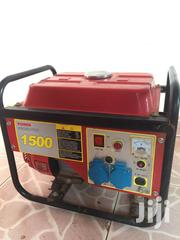 Slightly Used Generator 1500w | Electrical Equipments for sale in Greater Accra, Dansoman