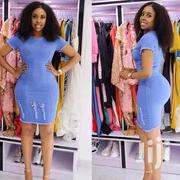 Jeans Classic Dress | Clothing for sale in Greater Accra, Teshie-Nungua Estates