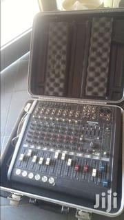 Mackie DFX12 12x2 Mixer | TV & DVD Equipment for sale in Greater Accra, Teshie-Nungua Estates