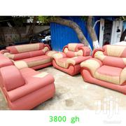 Quality Leather Funitures | Furniture for sale in Greater Accra, Achimota