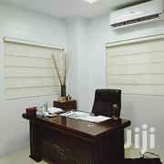 Nice Modern Window Curtain Blind 4 Offices at Factory Price | Home Accessories for sale in Ashanti, Kumasi Metropolitan