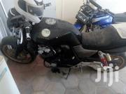 Honda Hornet 2012 Black | Motorcycles & Scooters for sale in Greater Accra, East Legon (Okponglo)