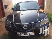 Mazda 3 2006 2.0 Sport Individual Black | Cars for sale in Greater Accra, Abossey Okai